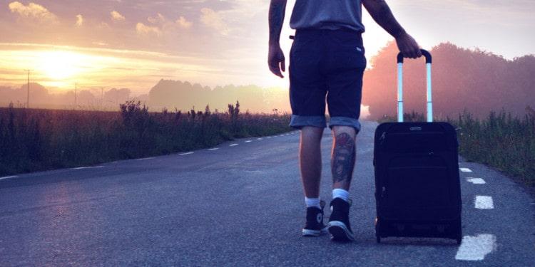 rg para viagem internacional